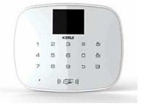 Vantage GSM Security Alarm System