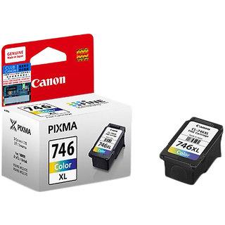 Canon CL-746   For IP2870S/ MG2570S/ MG 2470/ MG 2570/ MG 2577s/MG 2970/MG 3070s/MG 3077s