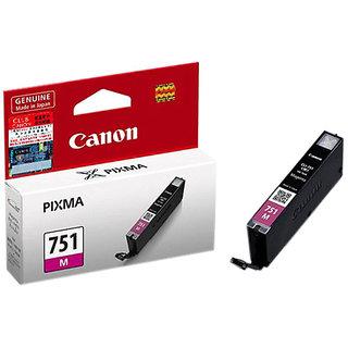 Canon CLI-751 M For IP7270/8770, MG5670/ 5570/ 5470/ 6670/6470/6370/7570/7170, MX 927, IX6770/6870/
