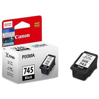 Canon PG-745   For IP2870S/ MG2570S/ MG 2470/ MG 2570/ MG 2577s/MG 2970/MG 3070s/MG 3077s