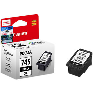 Canon PG-745 XL For IP2870S/ MG2570S/ MG 2470/ MG 2570/ MG 2577s/MG 2970/MG 3070s/MG 3077s