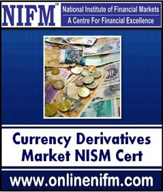 Currency Market Module NISM Certification
