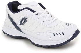 Rod Takes Luto-17-Blue White Running Shoes