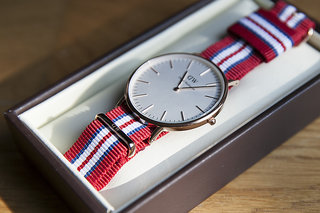designer analog exclusive collection watch