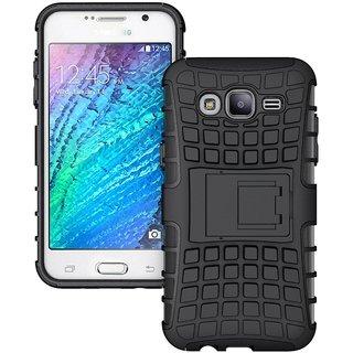 Samsung Galaxy J2 Prime Defender Back Cover Case