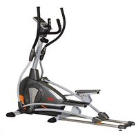 Cardio World Semi Commercial Elliptical Cross Trainer