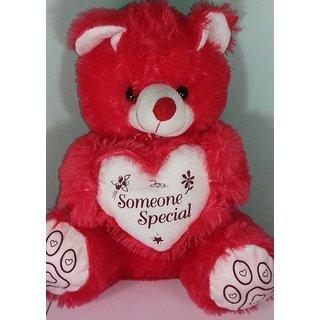 Teddy Bear - Soft Toy (15 Inches)