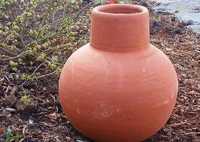 Plant Colorista Pot