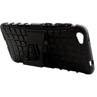 VIVO Y55L Defender Back Case Cover