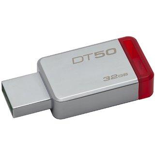 Kingston DataTraveler 50 (DT50) 32GB USB 3.1 Pendrive