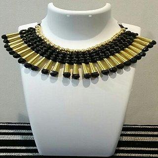 Fashion Stylish Fancy Party Wear Necklace Pendant Set