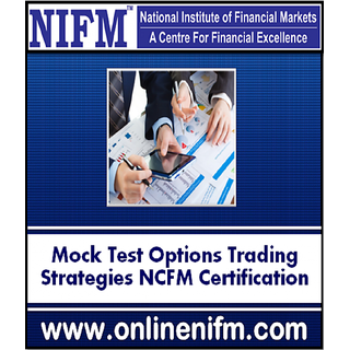 Option trading strategies ncfm