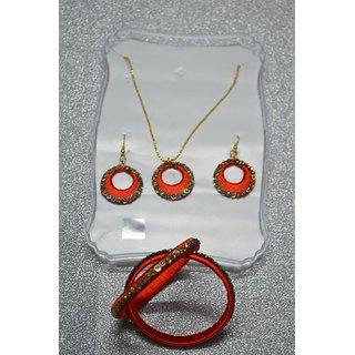 Jewelry 1 Carat Bezel Set Solitaire Cubic Zirconia CZ Pendant Necklace for Women