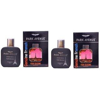 Park Avenue Men Perfumes Price List in India 31 August 2019