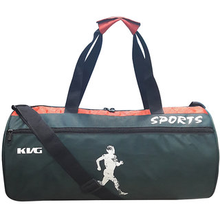 Kvg Energy Gym Bag
