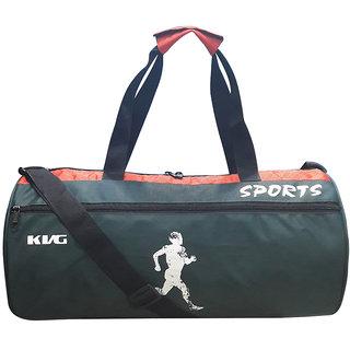 Kvg Energy Gym Bag