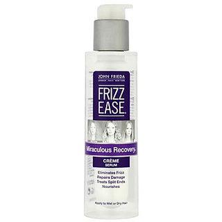 John Freda Frizz Ease creme serum
