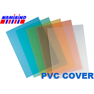 NAMIBIND- A/4 PVC Cover