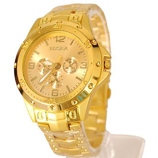 watches product lady from en watch gold women quartz fashion golden kenya fa ke price kilimall analog