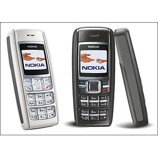 Nokia 1600   /Good Condition/Certified Pre Owned (6 month  Seller Warranty)