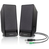 Creative Multimedia 2.0 Speaker SBS A50
