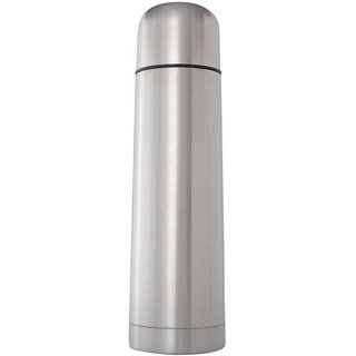 6th Dimensions Stainless Steel Vacuum Thermos Bullet Flask ...