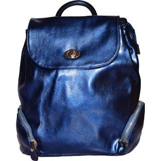 a9e800c10fda Buy kzitska Backpack BLUEHB228-006-BLUE Online - Get 69% Off