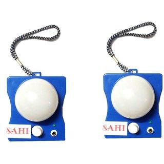SAHI emergency light set of 2