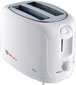 Bajaj ATX 4 Pop Up Toaster