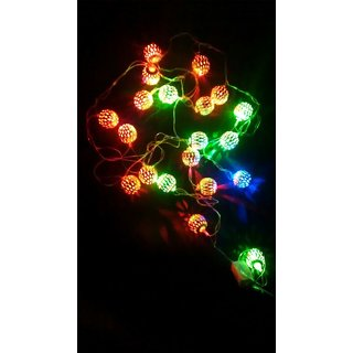 Buy 6th Dimensions Decorative Led Rice Light For Diwali Festival Party Home Decor String Bulb