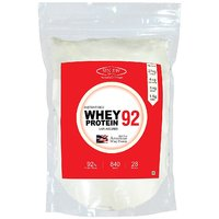 Sinew Nutrition Instantised Whey Protein Isolate 92 Raw - 116367113