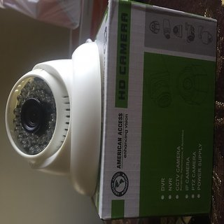 1mp CCTV HD Dome Camera