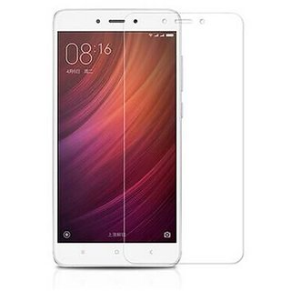 Premium 2.5D Curved Tempered Glass Screen Guard For Redmi 4A