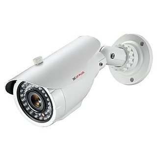 CP Plus HDCVI IR HD Camera CP-VCG-T13L2 CCTV Bullet Camera