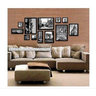 Adorable Photo Frame Collage For Home Decor(12 Photo Frames)