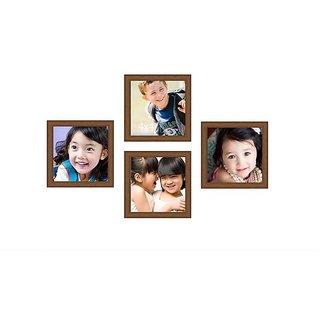 Adorable Photo Frame Collage For Home Decor(4 Photo Frames)