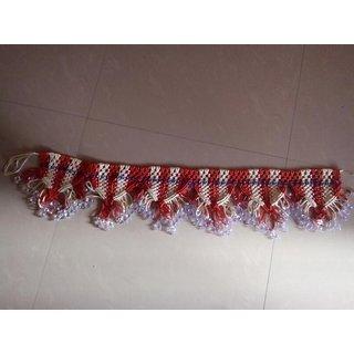 Handmade Macrame Toran