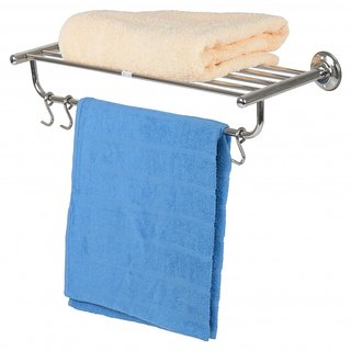 towel stand aluminium fortune premium classic round base 24 inch long towel holder rack stand buy