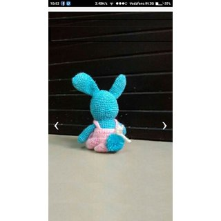 Handmade Soft Toy For Babies
