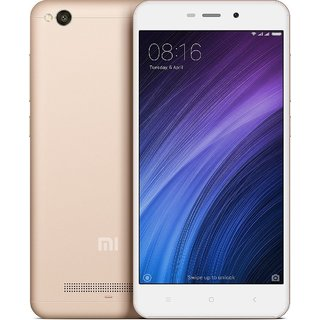 Xiaomi Redmi 4A (2 GB, 16 GB, Gold)