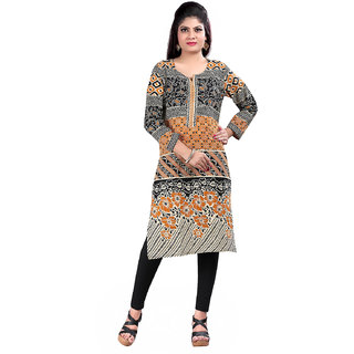 Visach Fashionable kurties for womens((VSSCOTTON DAYS 09)