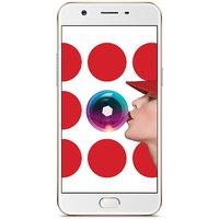 Oppo A57 (3 GB, 32 GB, Gold)