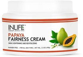 Zone Papaya Fairness  Skin Whitening Day Cream@YSZ