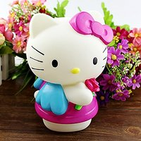 6th Dimensions Hello Kitty Piggy Bank / Piggy Bank / Co