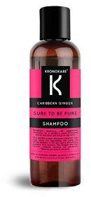 Zone Sure To Be Pure Shampoo@YSZ