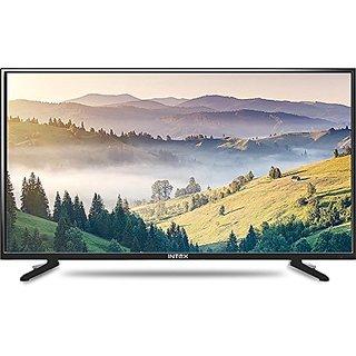 Intex 81.3 cm (32 inches) LED - 3220 Full HD LED TV