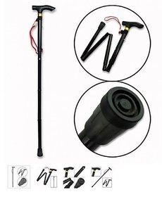 Light Weight Non-slip Folding Walking Stick