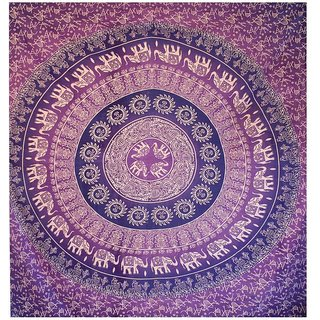 Mandala tapestries Psychedelic Tapestry Hippie Hippy Tapestries Tapestry Wall Hanging Ombre Mandala Tapestries