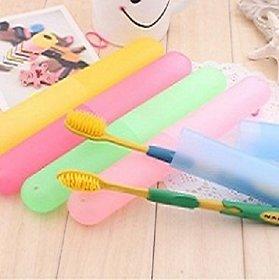 Kudos Toothbrush Cover- 3pcs Set