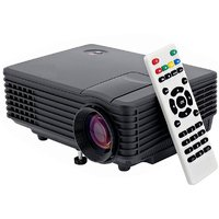 RD-805 Full Color 100 LED Projector 800 Lumens 1080P 10 - 116396633